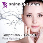 Face Hydrating Ampoules - 12x3ml