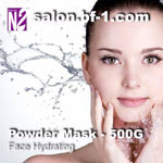 Face Hydrating Powder Mask - 500G